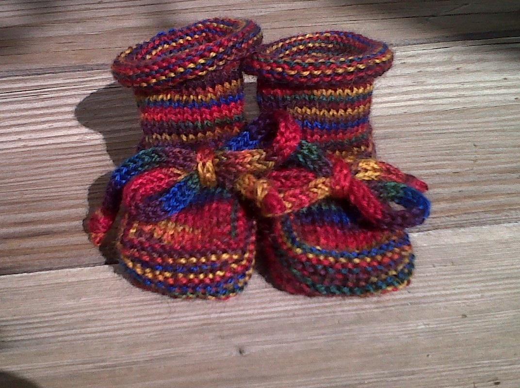 Swedish Knitting Genes