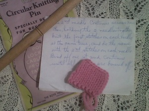 Knitting Heritage