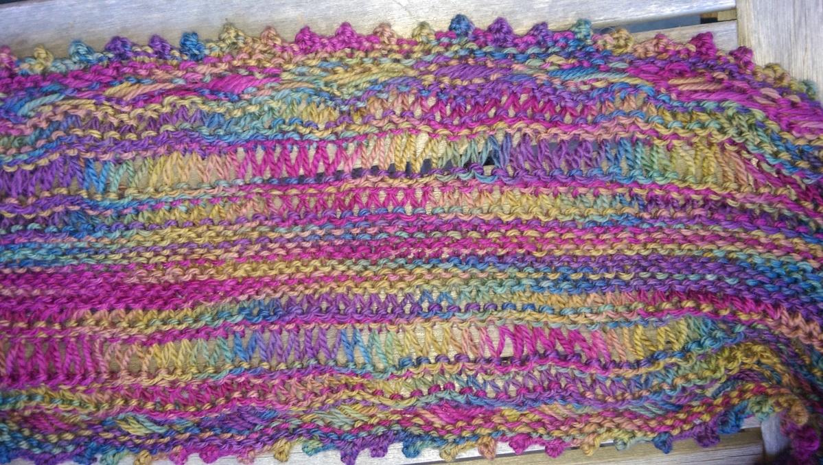 A Yarn's Tale
