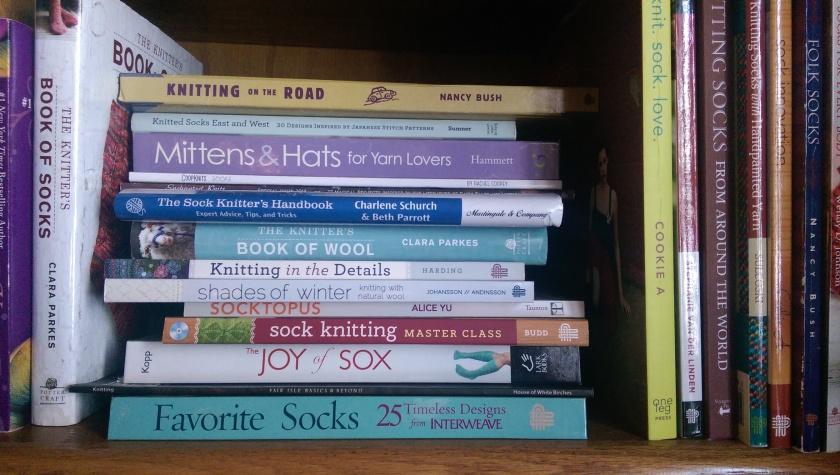 Sock Books