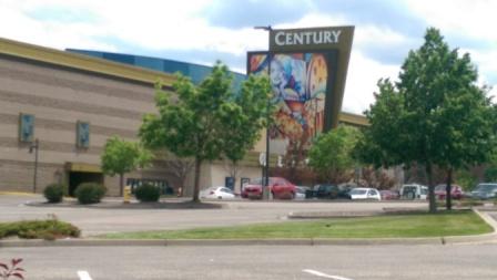 Century 16 Theater