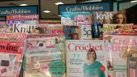 Knitting Magazines