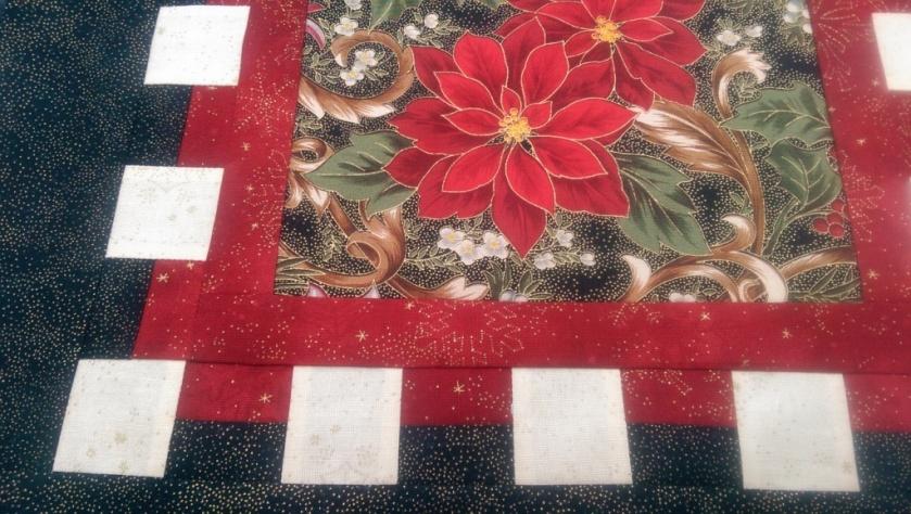 Fabric close-up