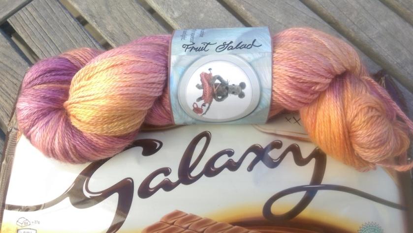 Yarn and Candy