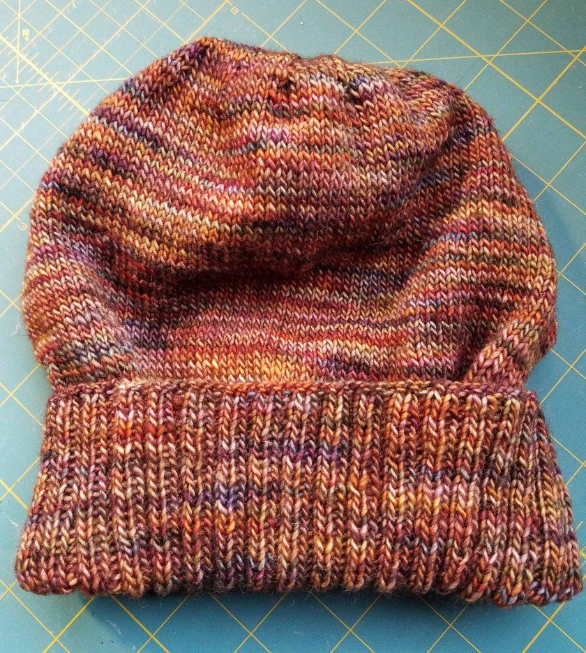 Sockhead Hat.